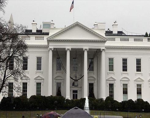 كبير موظفى البيت الأبيض يبلغ فريقه بانطلاق عملية انتقال السلطة