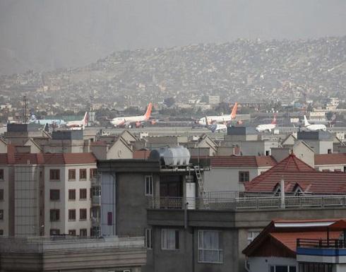 الجيش الامريكي ينفذ عمليات لنقل أمريكيين من مناطق أفغانية إلى مطار كابل