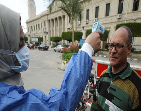 """إغلاق مكتب """"الغارديان"""" في مصر بعد تقرير عن مصابي كورونا"""