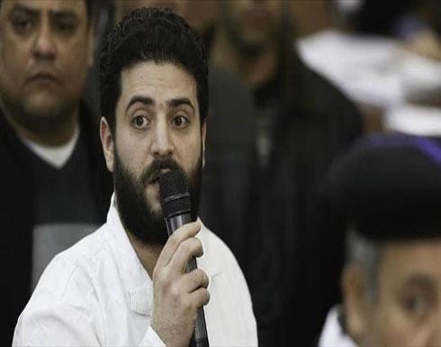 محام بريطاني: مخاطر من تسميم أسامة مرسي في سجنه بمصر