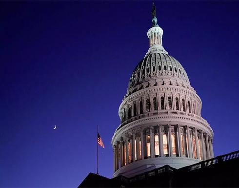 زعماء الكونغرس الأمريكي يتفقون على حزمة تحفيز اقتصادي بقيمة 900 مليار دولار