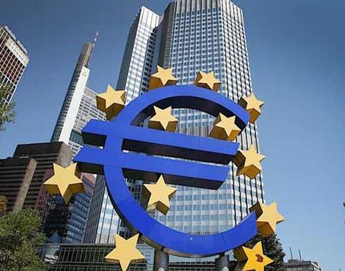 اليورو يخسر في الديون والودائع ويربح في المدفوعات