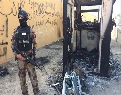 """الجيش العراقي: مقتل العشرات من """"داعش"""" في """"مثلث الموت"""""""
