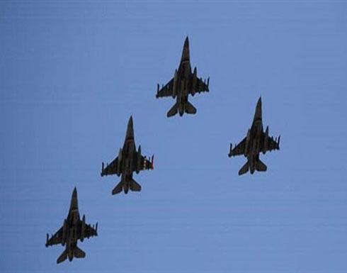 مراقبون: قصف الطائرات الأمريكية لتكريت هزيمة عسكرية لإيران