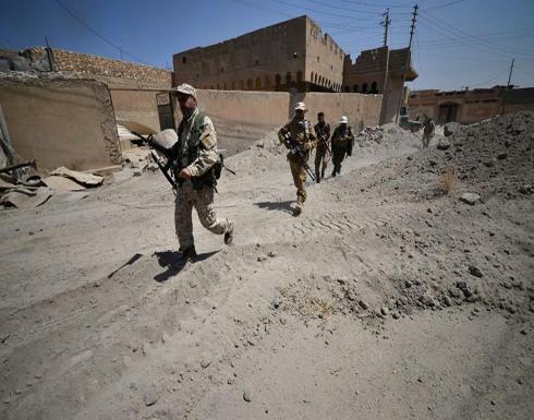 """الحشد يستنسخ الباسيج.. """"تعبئة عراقية"""" على خطى إيران"""