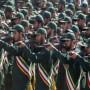 آلاف الإيرانيين يتظاهرون ضد الحرس الثوري في إيران