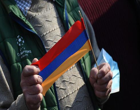 الرئيس الأرمني يرفض طلب باشينيان إقالة قائد الأركان