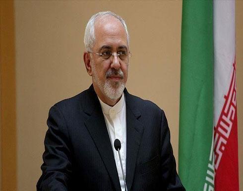 ظريف: واشنطن تراجعت عن قصف منشأة فوردو خشية من تلاحم الشعب الإيراني
