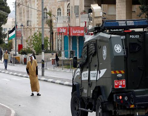 """اشتية: سنمنع إسرائيل من اقتحام المنطقة """"أ"""" بأجسادنا"""