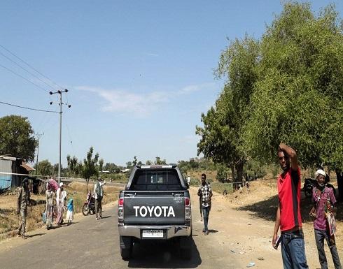 رائحة حرب في إثيوبيا.. حريق تيغراي يصل أمهرة ومطارها