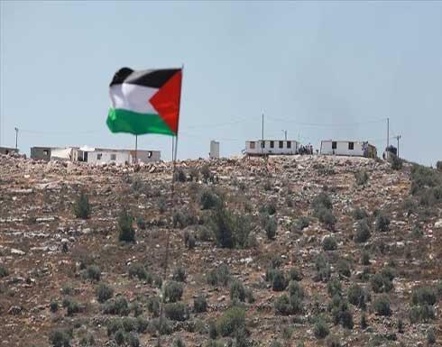 """"""" تحايل رخيص"""".. فلسطينيون يرفضون اتفاق إخلاء """"أفيتار"""" بالضفة"""