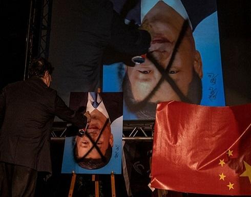 الولايات المتحدة تعبر عن قلقها من التصعيد الصيني مع تايوان