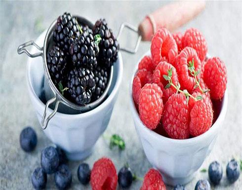 لمرضى السكري.. إليكم فوائد التوت الأحمر