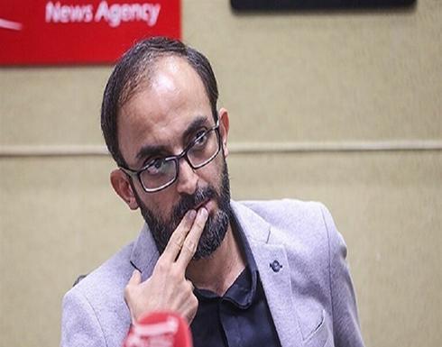 إقالة إعلامي إيراني مشهور بعد اتهام أحد ضيوفه لروحاني بتعاطي المخدرات