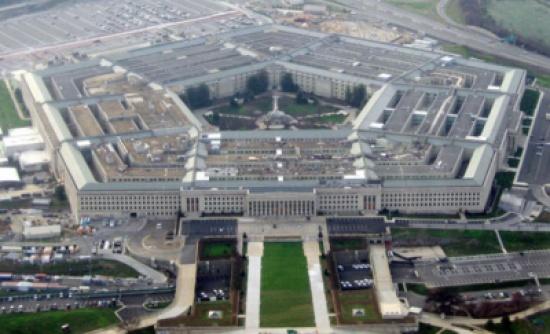 البنتاغون: لا قرار بشأن إرسال قوات قتالية إلى سورية