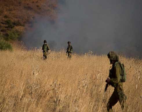 الجيش الإسرائيلي يكشف عن الجهة التي أطلقت قذائف من لبنان