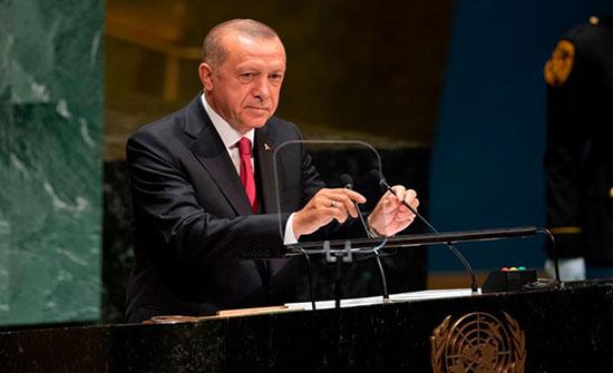 """أردوغان: التصريحات الأمريكية عن مقتل أتراك في العراق """"مزحة"""""""