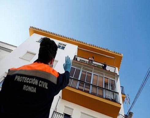 كورونا في إسبانيا.. أقل من 100 إصابة خلال يوم وارتفاع حاد في الوفيات الجديدة