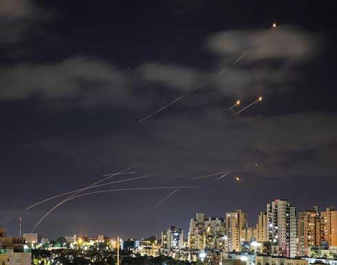 سرايا القدس: استهدفنا مدينة أسدود بدفعات صاروخية مكثفة .. بالفيديو