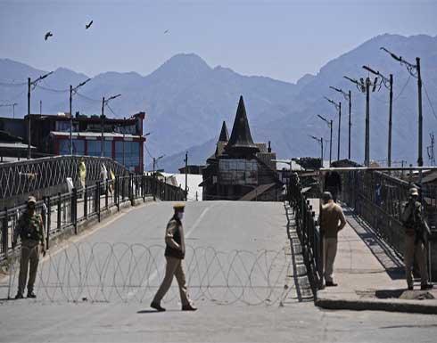 """الاتحاد الأوروبي يستعد لتقديم """"المساعدة"""" للهند لمكافحة تسارع انتشار كوفيد-19"""