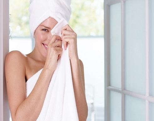 اهتمامك بنظافتك الشخصية يجلب إليكي الأمراض !!