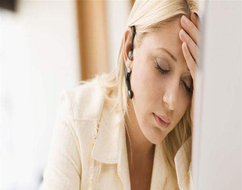كيف تحافظين على نضارة بشرتك في أوقات الإجهاد؟!