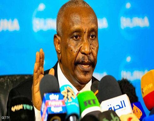 عرمان: نأمل في عودة السلام إلى السودان في 10 ديسمبر