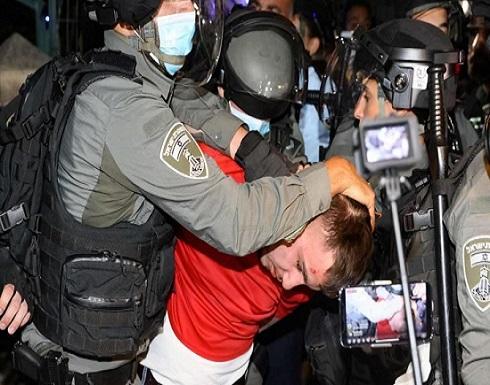 """منذ """"النكسة"""".. الاحتلال اعتقل نحو مليون فلسطيني"""