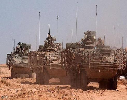 مصادر عراقية تنفي استهداف قاعدة أميركية في بغداد
