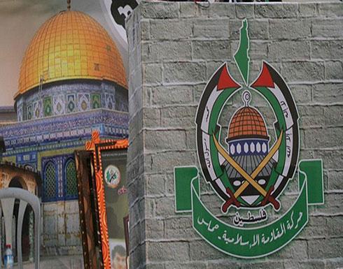 """مسؤول في """"حماس"""" يتوقع التوصل إلى اتفاق بين حركته وإسرائيل قريبا"""
