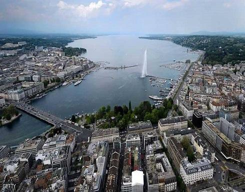 """بعد """"هجمات فرنسا"""".. استفتاء على حيازة السلاح بسويسرا"""