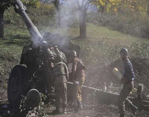 عدد قتلى الجيش الأرميني يقترب من الألف وأذربيجان تتباهى بانتصاراتها
