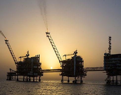 انفجار في منصة إيرانية لاستخراج الغاز بالخليج العربي