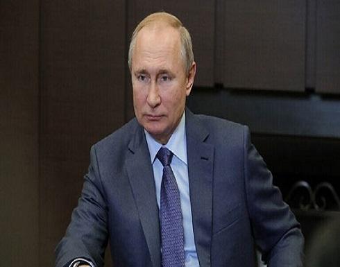 روسيا تخرج من معاهدة السماوات المفتوحة للحد من التسلح