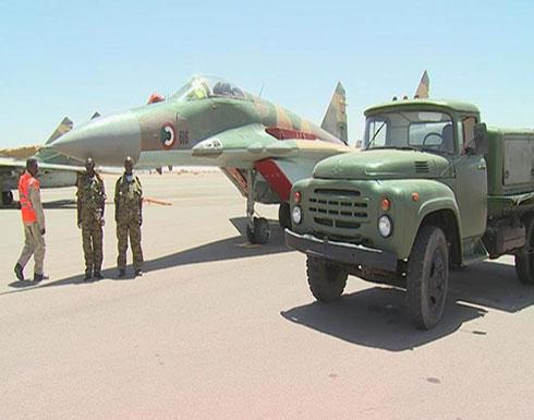 السودان: قواتنا المشاركة بالتحالف ستبقى في اليمن