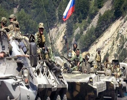 تنظيم الدولة يقتل جنديين روسيين بهجوم في دير الزور السورية