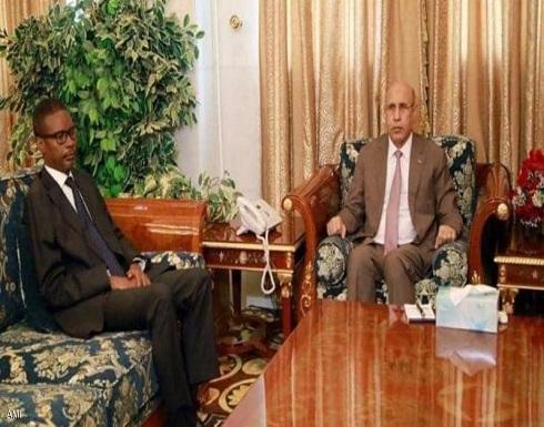 رئيس موريتانيا يكلف رئيس وزراء جديدا بتشكيل الحكومة