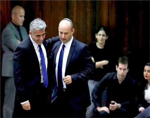 بينيت: سأعمل على تشكيل حكومة وحدة مع لابيد وسننقذ إسرائيل من التلاعب