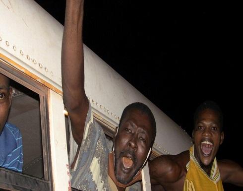 منفذو انقلاب غينيا يطلقون سراح العشرات من السجناء السياسيين