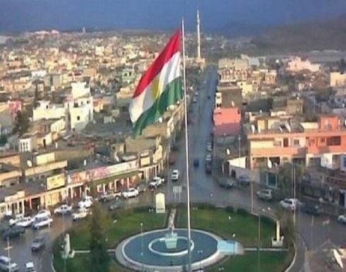 بيان عاجل من الجيش العراقي بعد الهجوم الصاروخي على أربيل