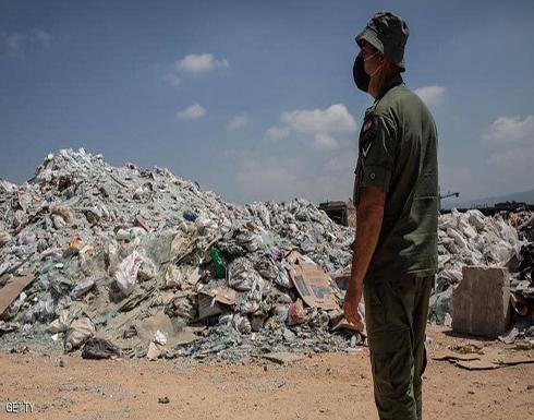 """انفجار """"مجهول"""" بمنطقة جبل لبنان.. ولا ضحايا"""
