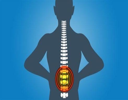 التشخيص الطبي لآلام الظهر ضروري