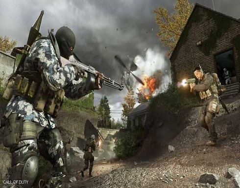 ألعاب الفيديو العنيفة.. هل فعلا تسبب المذابح في أميركا؟