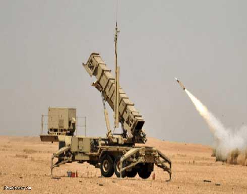 التحالف العربي: تدمير طائرة مسيرة أطلقها الحوثيون باتجاه السعودية