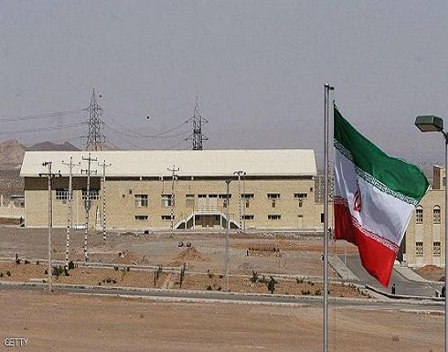 إيران تواصل انتهاك الاتفاق النووي