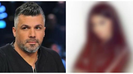 """من هي النجمة اللبنانية التي قال لها فارس كرم: """"إنت الأغلى على قلبي"""""""