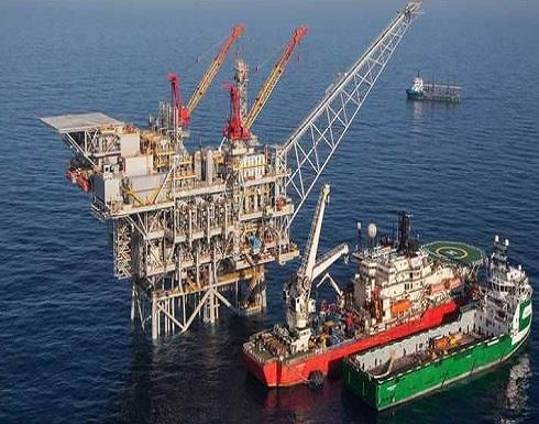 """مصر تبدأ العمل بحقل """"نور"""" لاكتشاف الغاز والنفط"""