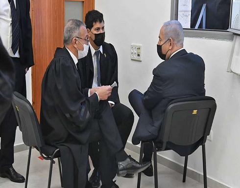 """نتنياهو وفئرانه ومحكمة """"إضاعة الوقت"""": المتهم بريء حتى.. تنفد أمواله"""