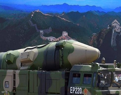 """بكين تطلق """"قاتل حاملات الطائرات"""" وتحذر الولايات المتحدة"""