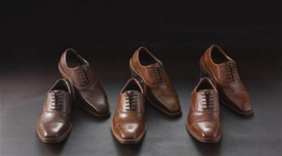 بالصور: أحذية مصنوعة من الشوكولاتة بسعر 260 دولاراً